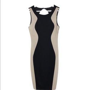 Bisou Bisou Michele Bohbot Dress Women's Size 6